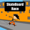 SkateBoard_Race A Free Action Game