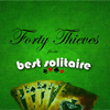 Forty Thieves Solitaire A Free BoardGame Game