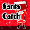 Santa Present Catch A Free Action Game