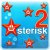 Asterisk 2 A Free Puzzles Game