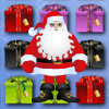 Santas Gift Matcher A Free Puzzles Game