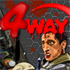 4 Way Shoot A Free Action Game