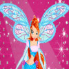 Bloom Believix Enchantix A Free Dress-Up Game