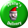 Join to Santa`s Delivery Service. Deliver 25 presents with your sleigh while keep yourself alive in the holiday season air chaos. Drop the presents from as far as you can to earn more points.