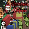 Christmas Defense A Free Action Game