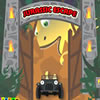 Jurassic Escape A Free Action Game