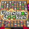 Christmas Cookies A Free Puzzles Game