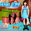 Partygirl dress up