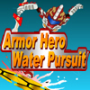 Armor Hero - Water Pursuit(EN) A Free Action Game