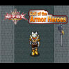 Armor Hero - Call Of The Armor Heroes(EN)