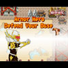 Armor Hero - Defend Your Base (EN)