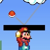 Mario SMASH! A Free Action Game