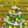 Amazing Christmas Tree A Free Customize Game