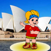 Asha's Adventures: The Sydney Opera House