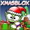 XmasBlox A Free Puzzles Game