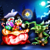 Christmas trouble A Free Puzzles Game