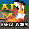 BANZAI WORM A Free BoardGame Game