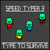 B-Speed Typer III A Free Action Game