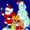 12 till Christmas A Free Action Game