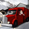 XmasTruck Parking A Free Adventure Game