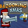 'Zooking Xmas