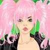 Rocker girl dress up game A Free Dress-Up Game