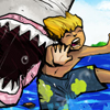 Paranormal Shark Activity A Free Action Game