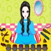 Hair Salon Game A Free Customize Game