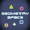 SPACE GEOMETRY A Free Action Game