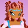 Layla Believix Enchantix A Free Dress-Up Game