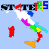 Statetris Italy A Free Action Game