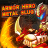 Armor Hero - Metal Slug X(EN) A Free Action Game
