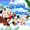 Think Thing World - Snow Ball Party(EN)