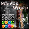 Mirror World A Free Puzzles Game