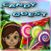 Candy Quest A Free Puzzles Game