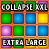 COLLAPSE XXL A Free Word Game