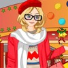 Boxing Day Shopping A Free Dress-Up Game