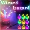 Wizard Hazard A Free Puzzles Game