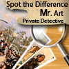 Mr. Art - Private Detective