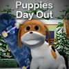 Puppies Day Out A Free Adventure Game