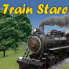 Train Stare A Free Puzzles Game