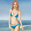 Fashion Beach Dressup