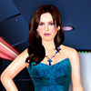 Isla Fisher Makeover & Dress Up