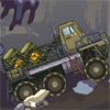 Gloomy Truck Chinese version A Free Action Game