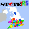 Statetris UK A Free Action Game