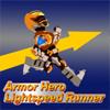 Armor Hero - Lightspeed Runner(EN)