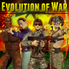 Evolution Of War A Free Action Game
