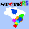 Statetris Brazil A Free Action Game