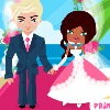 Wedding Of My Dreams A Free Dress-Up Game