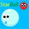 StarBall A Free Action Game